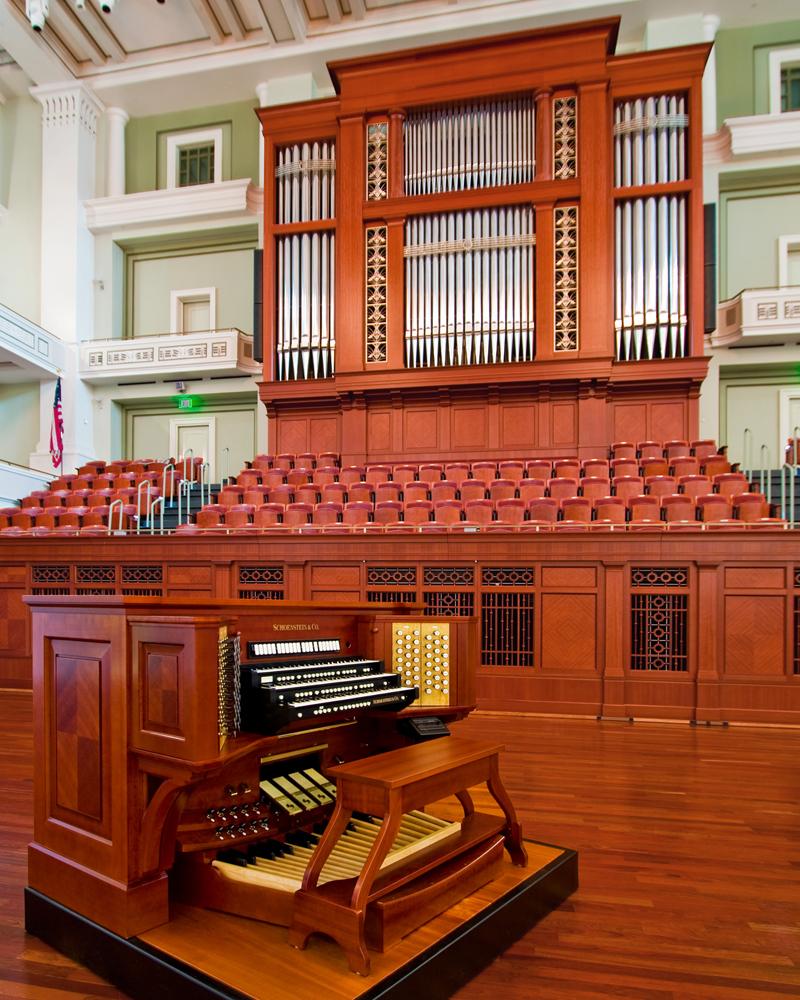 154 Nashville Symphony